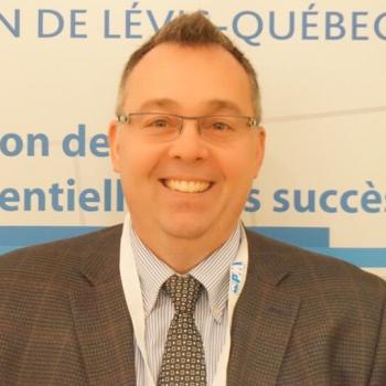 Jean-François Boucher