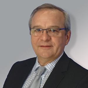 Marc Lafontaine, PMP, PS, conférencier