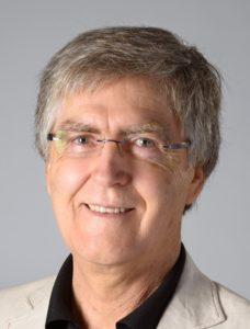 Gérard Perron PMP