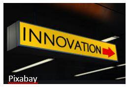 Projet de transformation numérique - innovation