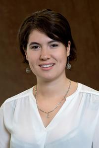 Clara Dubernard, Commissaire à l'exportation