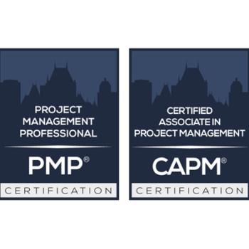 Pastilles PMP-CAPM