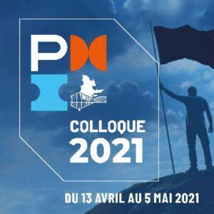 Colloque du PMI Lévis-Québec 13 avril au 5 mai