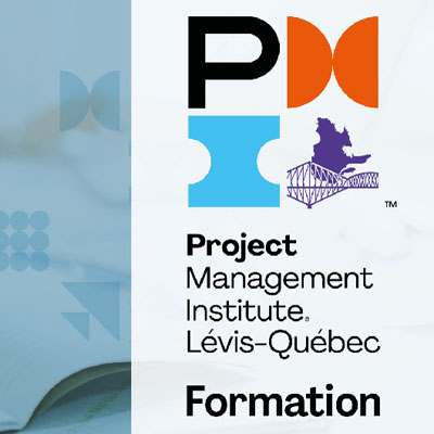 Formation Réussi son examen PMP et CAPM PMI Lévis-Québec
