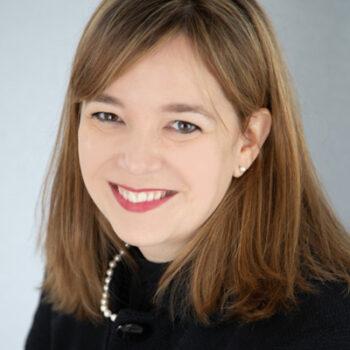 Suzanne St-Laurent