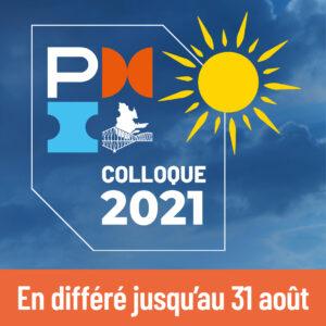 Colloque 2021 prolongation en différé